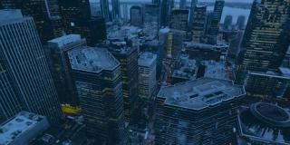 As vantagens das cidades inteligentes