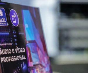 Primeiro dia da InfoComm: WDC Networks chega com tudo no mercado de Áudio e Vídeo Profissional