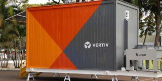 Conheça mais sobre o SmartMod, o Container Datacenter da Vertiv
