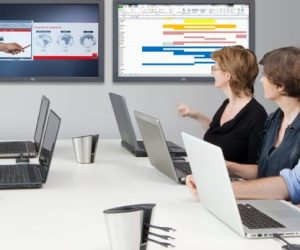 Como reduzir o tempo de reunião || Barco ClickShare