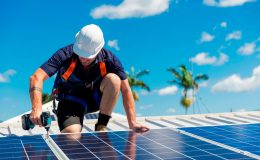 Starting in Solar Energy industry