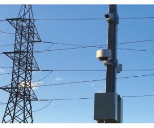 Projeto EDP Energias do Brasil de Videomonitoramento, Controle de Acesso, Áudio